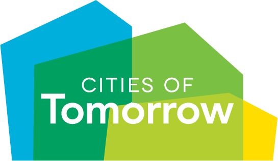 Cities of Tomorrow Competition