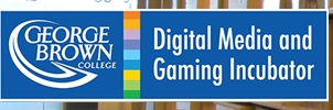 Digital Media and Game Incubator