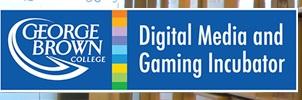 Digital Media and Game Incubator