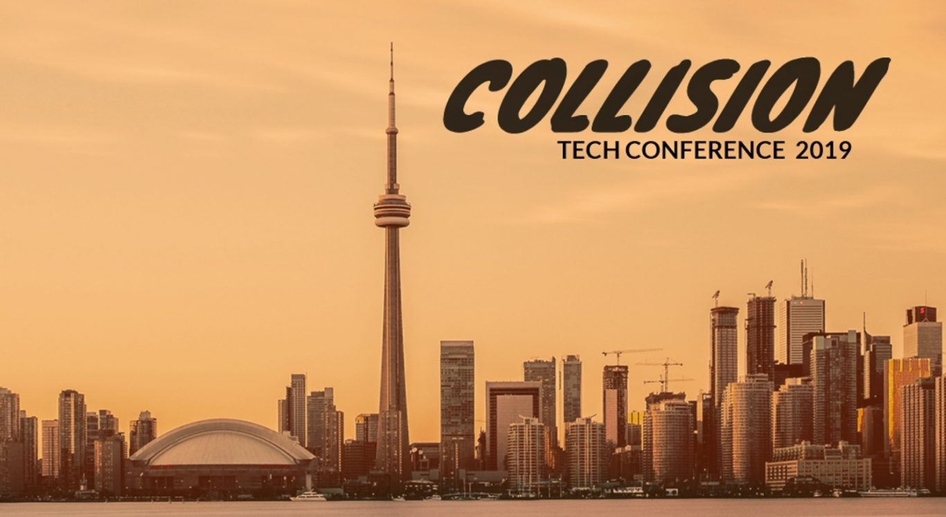 Collision Tech Conference Toronto My 20-23, 2019
