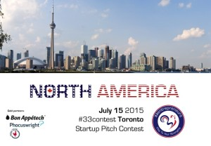 33entrepreneurs startup contest