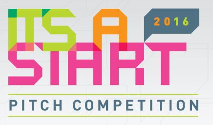 2016 IT'S A START Pitch Competition Now Open