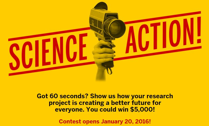 Science Action Contest