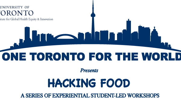 Hacking Food Workshop Series