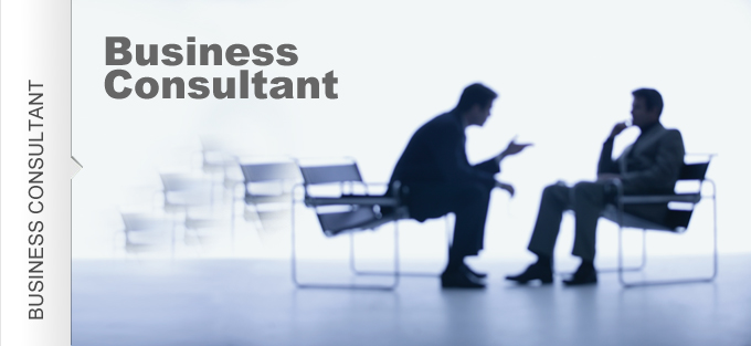 Consulting Help For Your Business