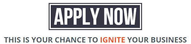 Ignite Capital 2016 - Apply Now