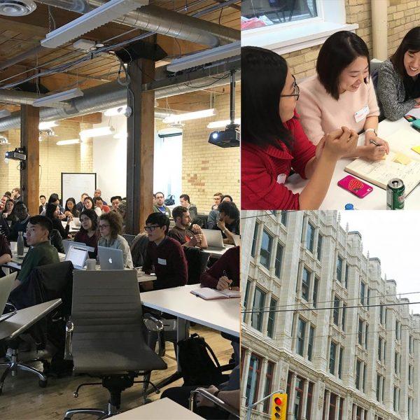 ProtoHack the City of Toronto