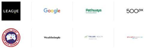 NewCo Toronto 2016 Companies