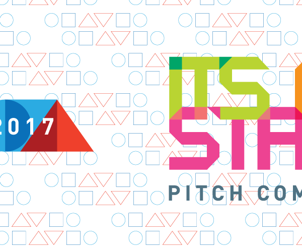It's a Start Pitch Competition 2017