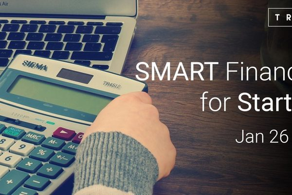 SMART Financing for Startups