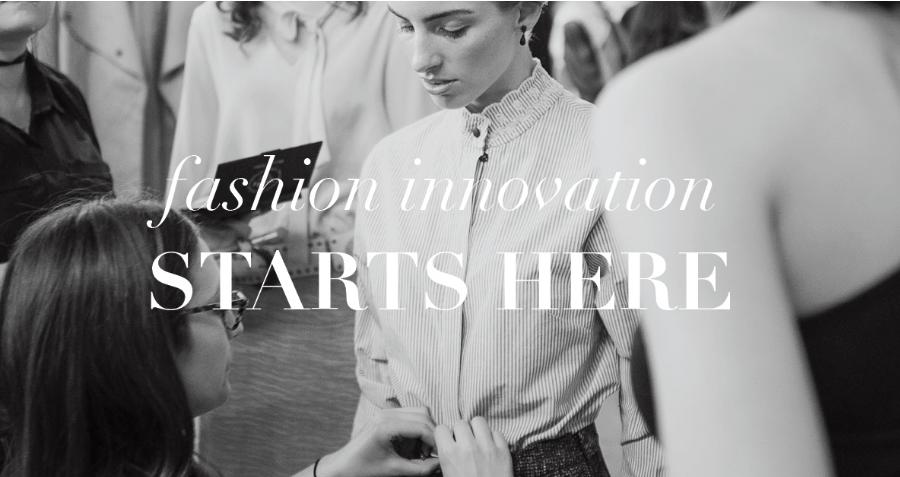 Seeking Emerging Canadian Fashion Entrepreneurs