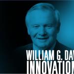 William G. Davis Innovation Fund - Start Something Amazing