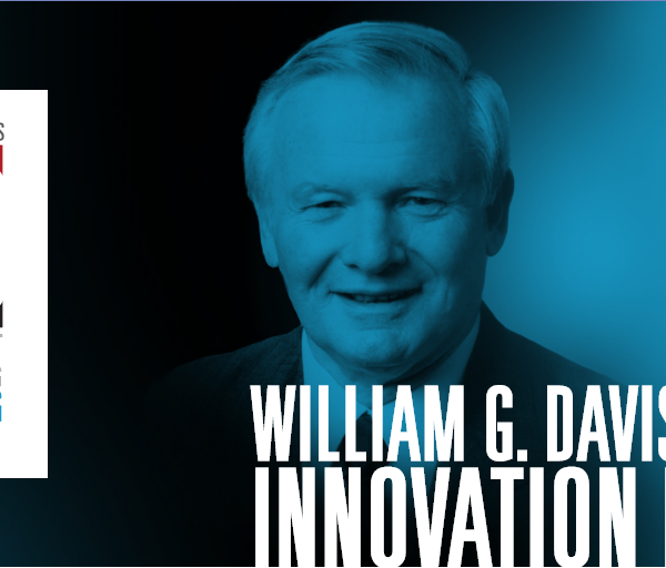William G. Davis Innovation Fund – Start Something Amazing