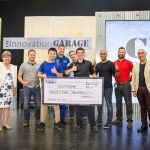 CNE Emerging Innovators Pitch Competition