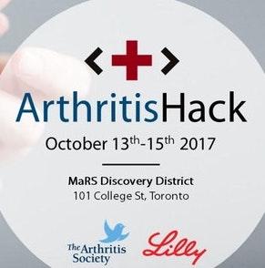 ArthritisHack