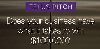 Your chance to win $100,000 for your small business…