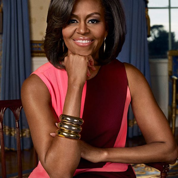 Win Free Tickets to See Michelle Obama Live!
