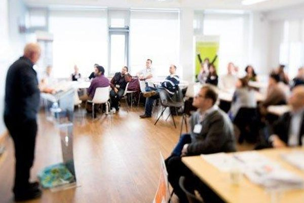 GrowthWheel Entrepreneur Boot Camp
