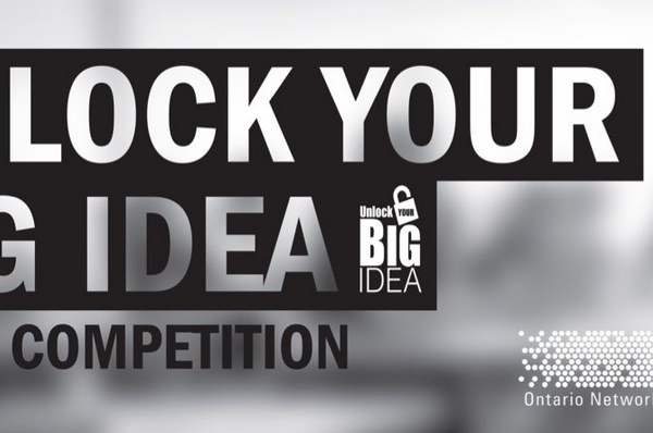 Unlock Your Big Idea Pitch Competition