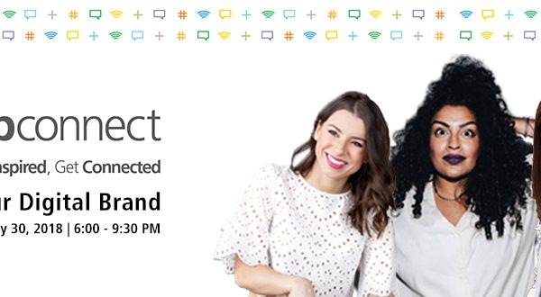#GBConnect – Your Digital Brand