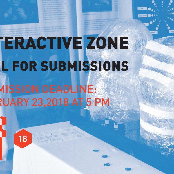 Call for Entry – Interactive Zone