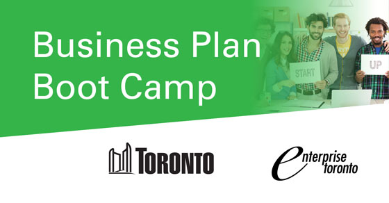 Business Plan Boot Camp