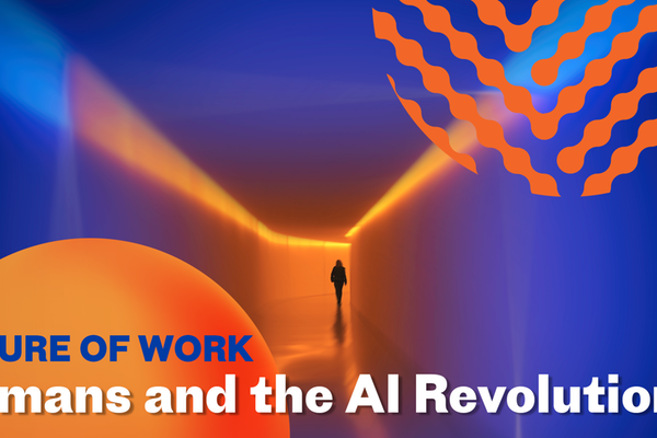 Future of Work: Humans and the AI Revolution