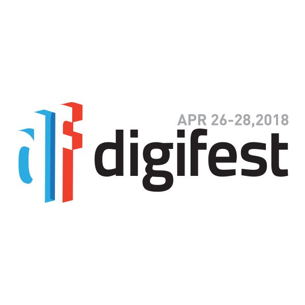 Call to action for Digifest Volunteers!