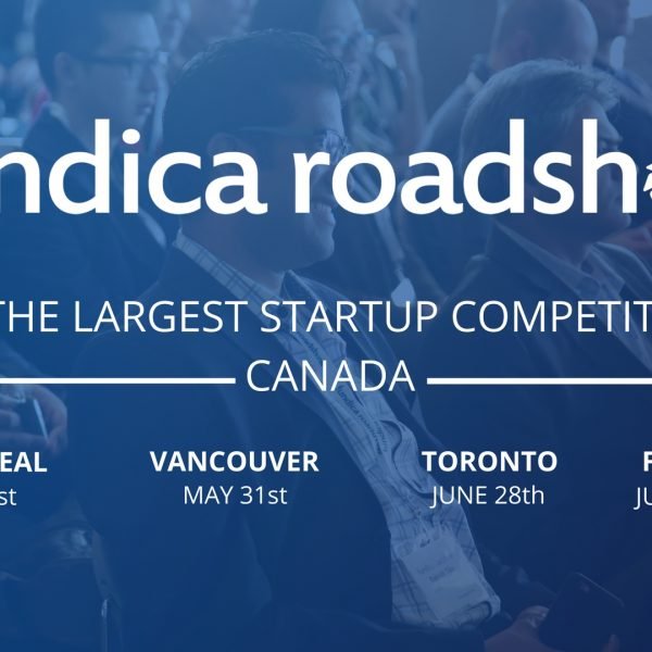 Fundica Roadshow Pitch Competition