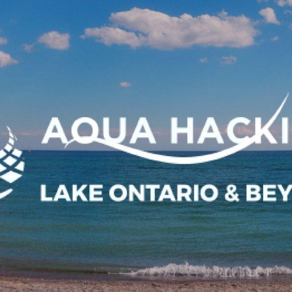 AquaHacking Challenge 2018