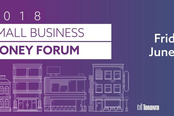 2018 Small Business Money Forum