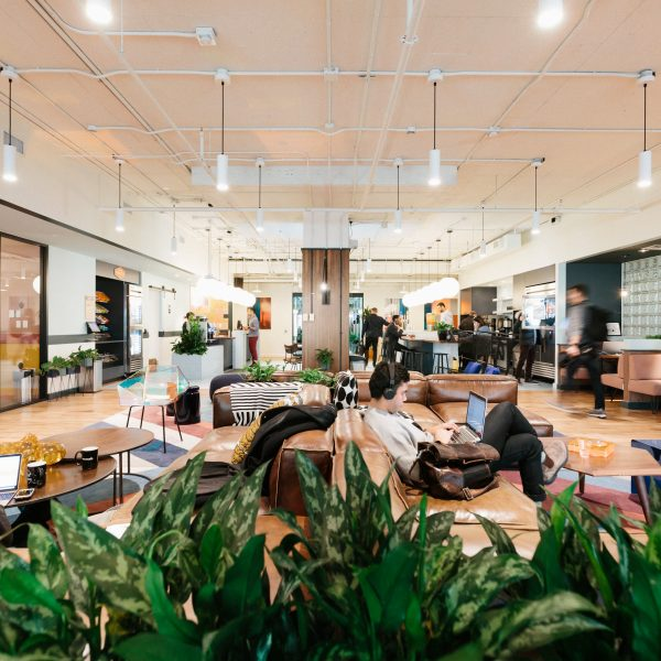 City of Toronto Partners with WeWork on Toronto Startup Passport for Entrepreneurs