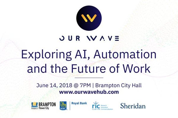 Exploring AI, Automation & The Future of Work