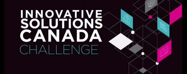 The Innovations Solution Canada Releases New Challenges!