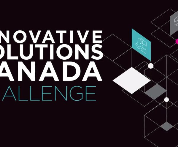 Innovative Solutions Canada Challenge Opportunity