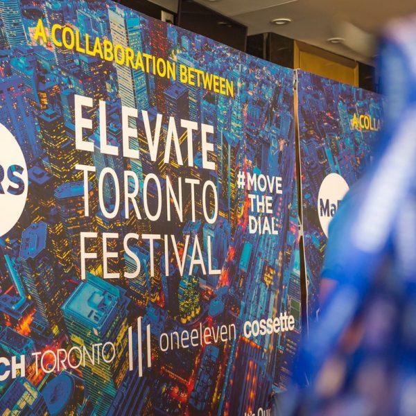 Elevate Toronto Festival