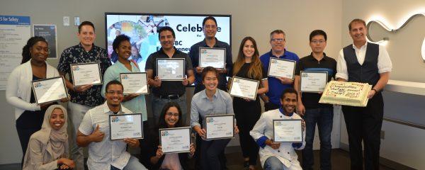 startGBC Summer Camp Recap – Congratulations To All Those Who Graduated!