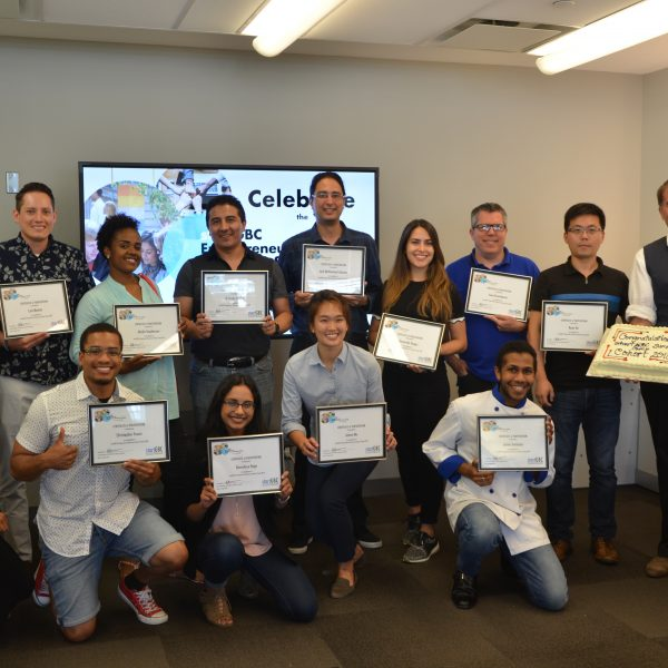 startGBC Summer Camp Recap – Congratulations To All Those Who Graduated!