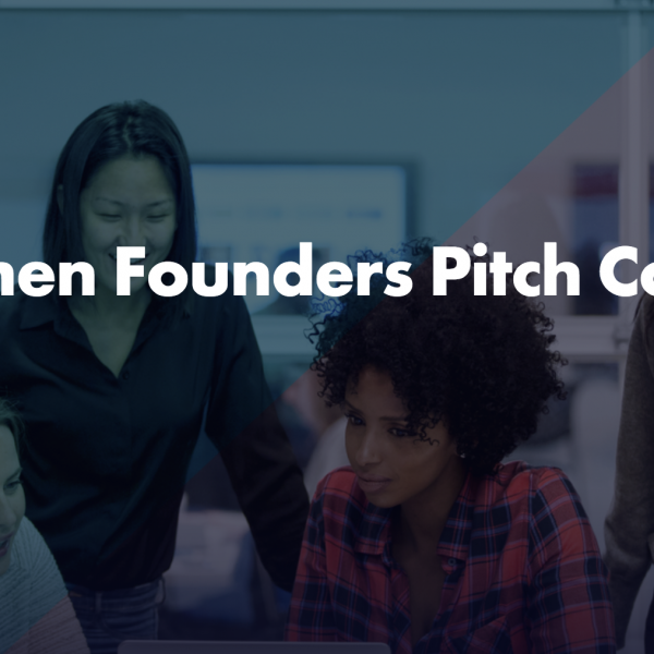 DMZ Women Founders Pitch Competition