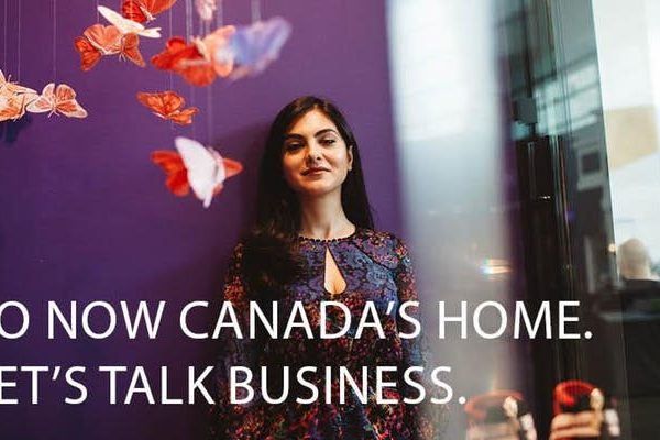 Info Session – Starting a Business as a Newcomer Entrepreneur
