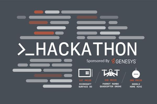 Genesys Hackathon