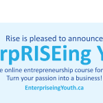 CITI Rise Free Online Entrepreneurship Course For Youth!