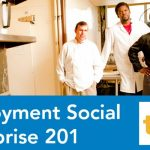 TEF Employment Social Enterprise 201 - Disability Inclusion Focus
