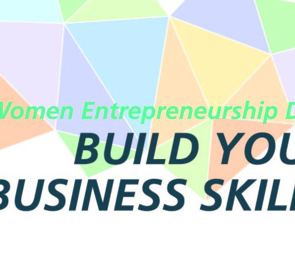 Women Entrepreneurship Week 2019 – Save the Date 19th – 26th October 2019