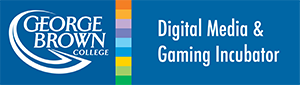 George Brown College Digital Media & Gaming Incubator - Supporting start-ups to succeed