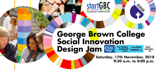 Social Innovation Design Jam