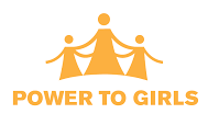 Power to girl Logo