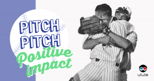 Pitch Pitch Positive Impact