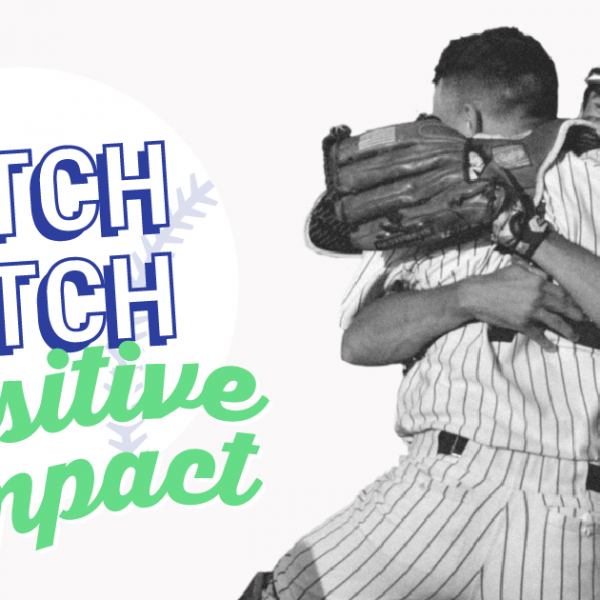 Pitch Pitch! Positive Impact