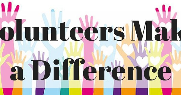 Do You Volunteer With A Social Enterprise?  Then We Need You!
